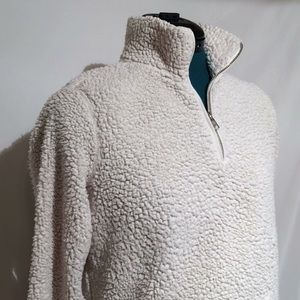 """""""Wooly"""" women's M (7-9) pull over (314)"""